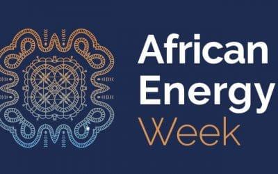 Zagare Olivia Solange Wenegouda, estudiante de doctorado en Energías Renovables y Sostenibilidad Energética de la USC presentado los primeros resultados de su trabajo sobre la integración de Genero en el acceso a la Energía. En la Semana de las Energías Renovables para África (SEERA 2020)
